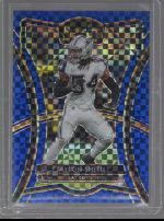 2019 Panini Select Jaylon Smith