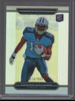 2010 Topps Platinum Damian Williams