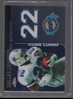 2008 Topps Chrome Emmitt Smith