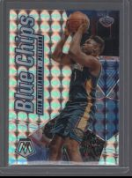 2019-20 Panini Mosaic Zion Williamson