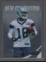 2012 Panini Certified Tim Benford