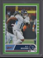 2019 Panini Chronicles AJ Brown