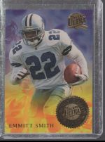 1994 Fleer Ultra Emmitt Smith