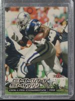 2000 Fleer Ultra Emmitt Smith