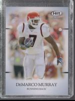 2011 Sage Hit DeMarco Murray