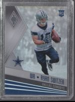 2017 Panini Phoenix Ryan Switzer