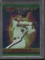 1994 Topps Finest Jeff Bagwell