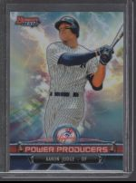2018 Bowmans Best Aaron Judge