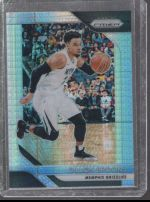 2018-19 Panini Prizm Dillon Brooks