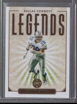 2020 Panini Legacy Emmitt Smith