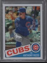 2020 Topps Series 2 Anthony Rizzo