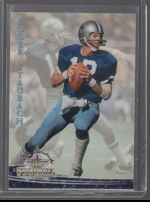 1994 Ted Williams Roger Staubach