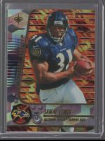 2000 Collectors Edge Jamal Lewis