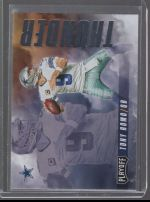 2016 Panini Playoff Tony Romo