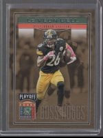 2016 Panini Playoff LeVeon Bell