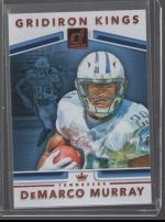2017 Donruss DeMarco Murray