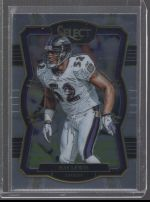 2017 Panini Select Ray Lewis