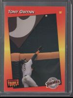 1992 Triple Play Tony Gwynn