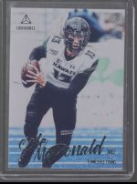 2020 Panini Luminance Cole McDonald