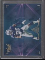 2020 Panini Luminance DeMarcus Lawrence