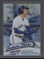 2020 Topps Chrome Cavan Biggio