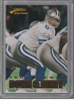 1997 Pinnacle Troy Aikman