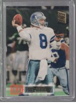 1994 Stadium Club Troy Aikman