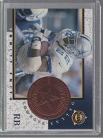 1997 Pinnacle Mint Emmitt Smith