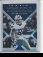 2017 Donruss Elite Ezekiel Elliott