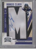 2011 Panini Threads Torrey Smith