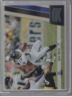 2011 Panini Threads Ray Rice