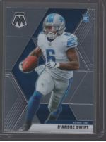 2020 Panini Mosaic DAndre Swift