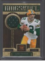 2011 Panini Crown Royale Aaron Rodgers