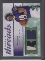 2008 SP Rookie Threads Ray Rice