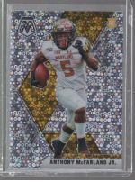 2020 Panini Mosaic Anthony McFarland Jr