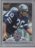 2009 Upper Deck Dan Reeves