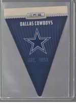 2012 Panini Rookies & Stars Dallas Cowboys