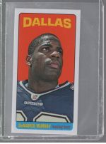 2012 Topps DeMarco Murray