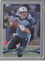 2012 Topps Prime Jake Locker
