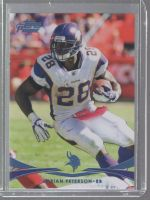 2012 Topps Prime Adrian Peterson