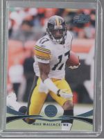 2012 Topps Prime Mike Wallace