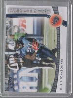 2012 Topps Prime Chris Johnson