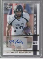 2014 Sage Hit Michael Campanaro