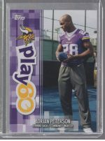 2014 Topps Adrian Peterson