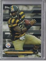 2014 Topps LeVeon Bell