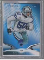 2014 Topps Platinum Sean Lee