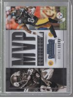 2017 Panini Contenders Antonio Brown