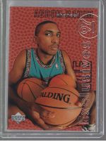 1997-98 Upper Deck Shareef Abdur-Rahim