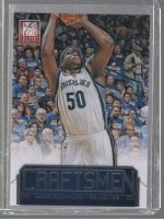 2012-13 Donruss Elite Zach Randolph
