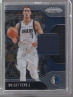 2019-20 Panini Prizm Dwight Powell